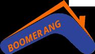 Boomerang Service Logo