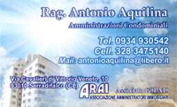 Rag. Antonio Aquilina