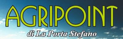Logo AGRIPOINT di La Porta Stefano