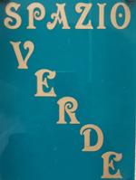 Logo Spazio Verde di Grandeppieno Giusy