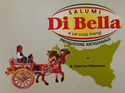 Logo Supermercato Di Bella