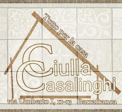 Logo Ciulla Casalinghi