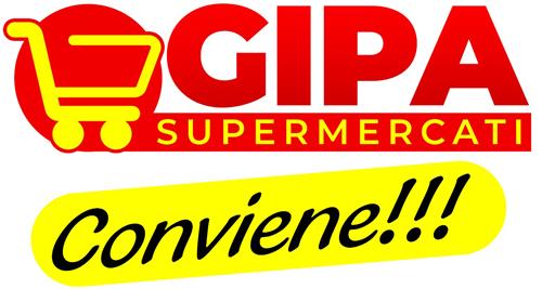 Logo Gipa Supermercati