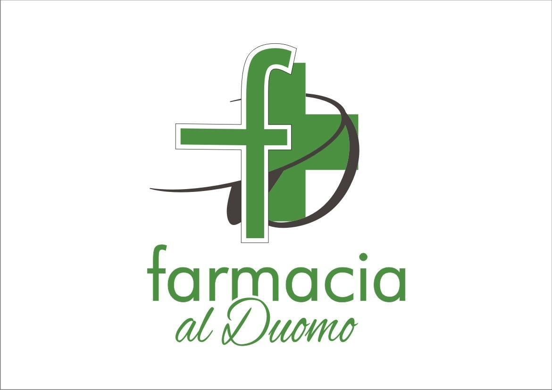 Logo Farmacia al Duomo snc dei Dr. Cutrera D. e Giamporcaro M.