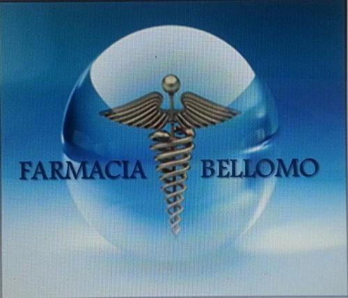 Logo Farmacia Dott. Bellomo s.a.s.