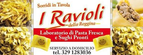 Logo I Ravioli della Reggina
