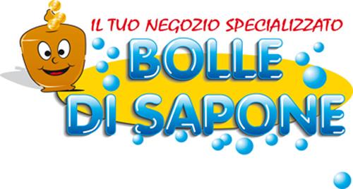 Logo Bolle Di Sapone P.v. Campobello Di Licata