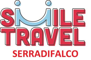 Logo Smile Travel Serradifalco