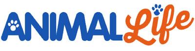 Logo Animal Life