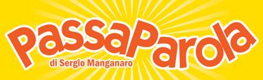 Logo Passaparola di Sergio Manganaro
