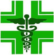 Logo Farmacia Croce Verde